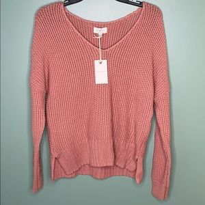 Lucky Brand Knit Sweater